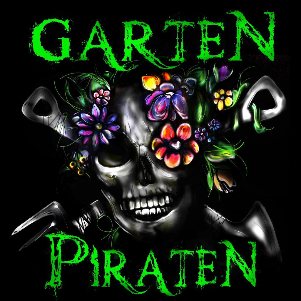 Garten Piraten